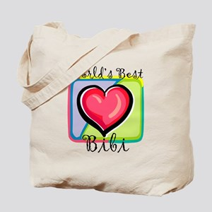WB Grandma [Uzbek] Tote Bag